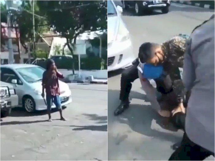 duh-pria-diduga-odgj-bawa-golok-serang-mapolresta-yogyakarta-polisi-perketat-keamanan17_700