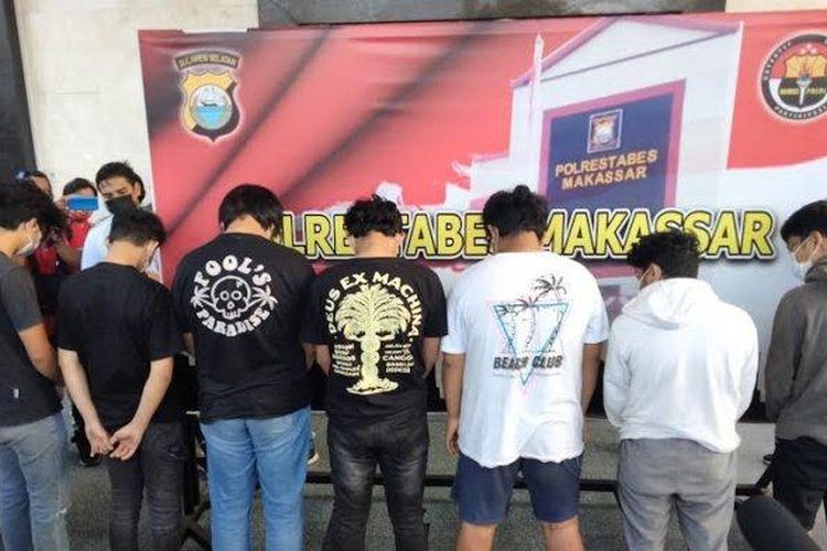 Sejumlah-Pelajar-Terlibat-Tarung-Bebas-Di-Makassar